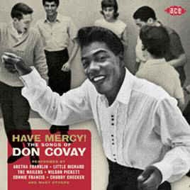 V.A. - Have Mercy : Songs Of Don Covay