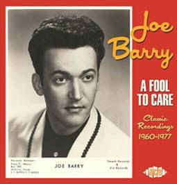 Barry ,Joe - A Fool Too Care ( 2 cd's )