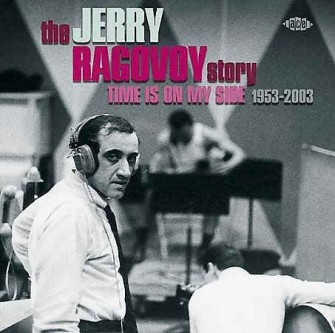 V.A. - Jerry Ragovoy Story :Time Is On My Side '53 - '03