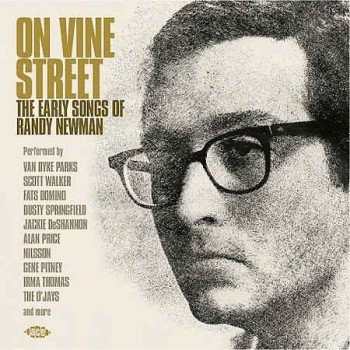 V.A. - On Vine Street :The Early Songs Of Randy Newman