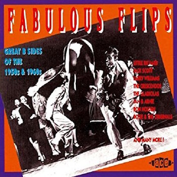 V.A. - Fabulous Flips : Vol 1