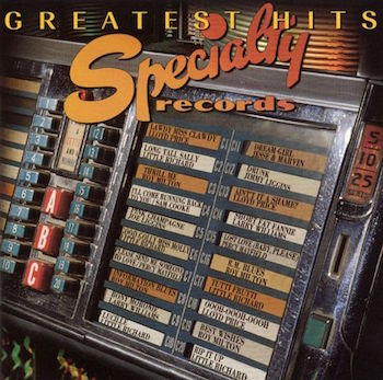 V.A. - Specialty Records Greatest Hits