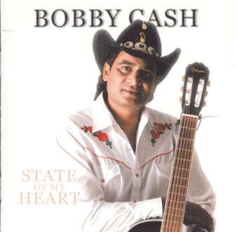 Cash ,Bobby - State Of My Heart