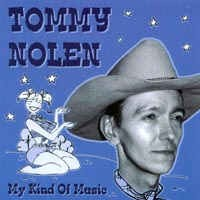 Nolen,Tommy - My Kind Of Music