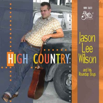 Wilson ,Jason Lee - High Country