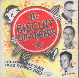 Biscuit Grabbers ,The - The Biscuit Grabbers