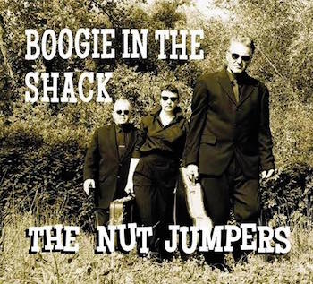 Nut Jumpers ,The - Boogie In The Shack