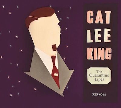 Cat Lee King - The Quarantine Tapes